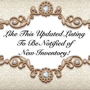 ✨New Inventory Just Listed!!!!✨